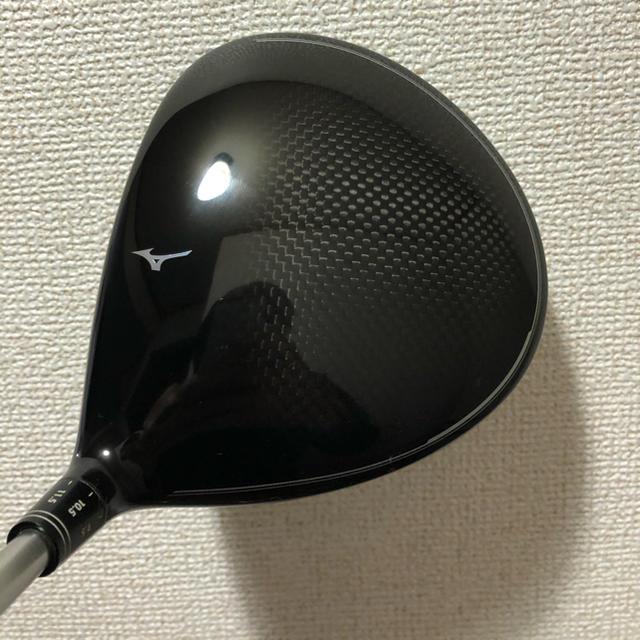 MIZUNO(ミズノ)のミズノST 200x ドライバー 日本仕様 スポーツ/アウトドアのゴルフ(クラブ)の商品写真