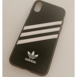 adidas - iPhoneケース adidas X.XS