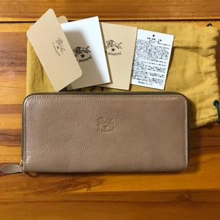 IL BISONTE - 定価5万【新品】 IL BISONTE 長財布