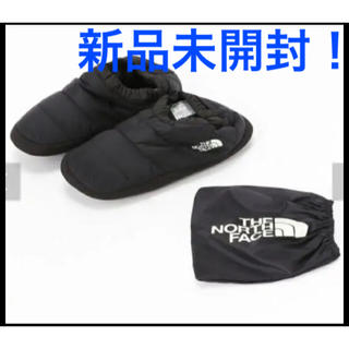 THE NORTH FACE - 【新品】THE NORTH FACE トラバースコンパクトモック ルームシューズ