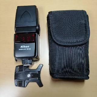 ニコン(Nikon)のNikon SPEEDLIGHT SB-600(ストロボ/照明)