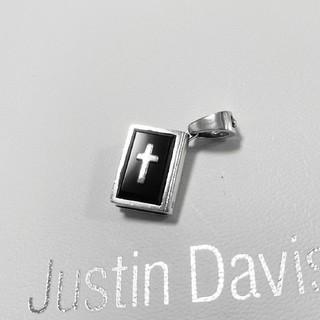 Justin Davis - Justin Davis spj341 JD BIBLE pendant