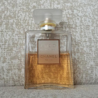 CHANEL - 香水 CHANEL COCO MADEMOISELLE