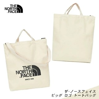 THE NORTH FACE - 新品◆THE NORTH FACE トートバッグ◆ホワイトレーベル