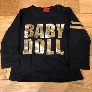 BABYDOLL - BABYDOLL☆ロンT