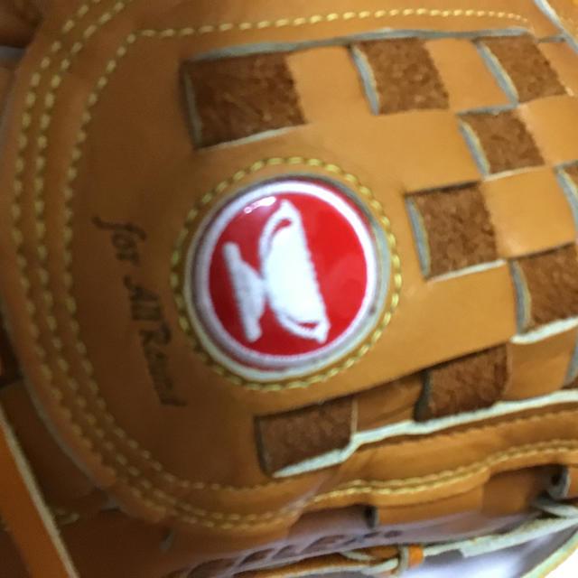 MIZUNO(ミズノ)のokaken1965様 専用 スポーツ/アウトドアの野球(グローブ)の商品写真