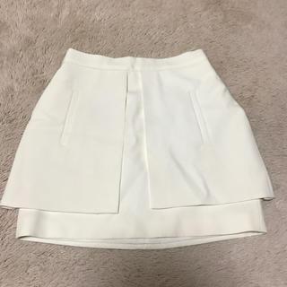 カメオコレクティブ(C/MEO COLLECTIVE)のcameo カメオ スカート(ミニスカート)