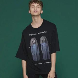 SHAREEF - SHAREEF 双子 Tシャツ オーバーサイズ 1
