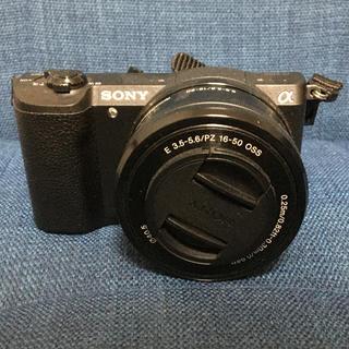 SONY - SONY α5100 ソニー カメラセット