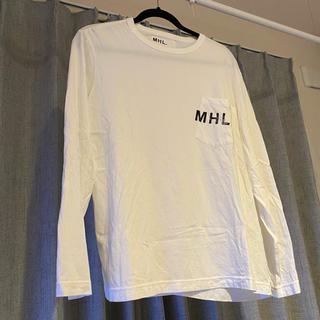 MARGARET HOWELL - MHL ロンT