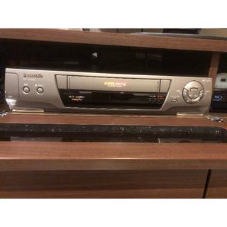 Panasonic - Panasonic ビデオデッキレコーダーNV-H200G(最終価格)