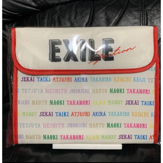 EXILE - 母子手帳ケース