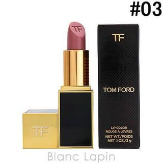 TOM FORD - TOM FORD リップ カラー カサブランカ 3 新品