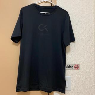 カルバンクライン(Calvin Klein)の【海外限定★】カルバンクライン Tシャツ(Tシャツ/カットソー(半袖/袖なし))