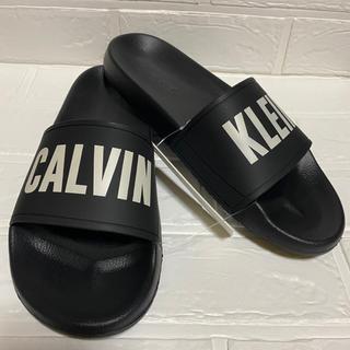 Calvin Klein - 【新作★日本サイズ27.5cm】カルバンクライン シャワーサンダル