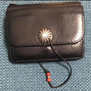 ゴローズ(goro's)のウイングロック 財布 ウィングロック winglock(折り財布)