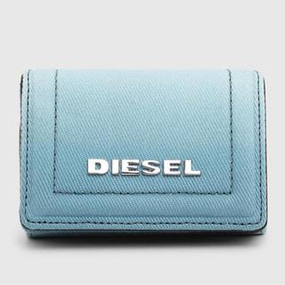 DIESEL - DIESEL 新作 レディース 財布