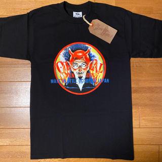 TENDERLOIN - 未使用! TENDERLOIN TEE ON Tシャツ オールドニック 黒 M