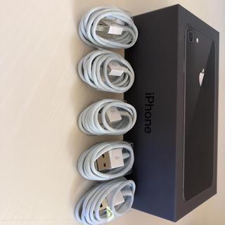 Apple - iPhone Lightning ケーブル