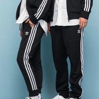 adidas - adidas originals トラックパンツ