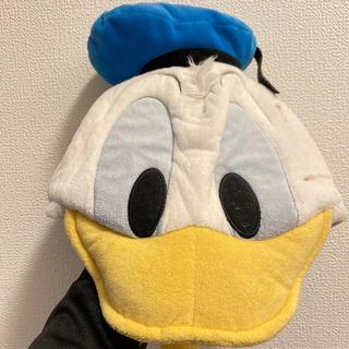 ドナルドダック(ドナルドダック)のドナルドダック 帽子(キャラクターグッズ)