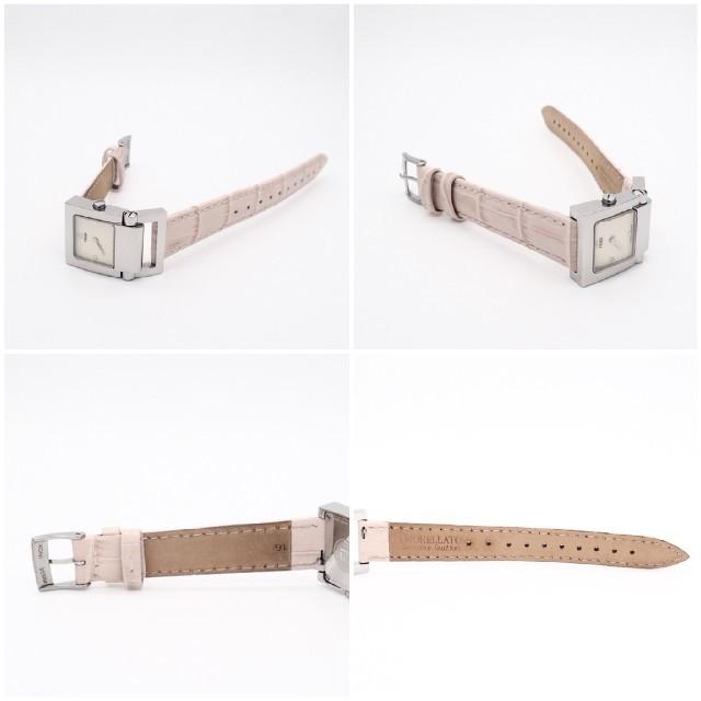 FENDI(フェンディ)の【FENDI】フェンディ腕時計 'セレリア 5200L' ☆電池交換済み☆ レディースのファッション小物(腕時計)の商品写真