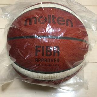 molten - FIBA公式試合球 B7 G5000 7号球 バスケットボール BG5000