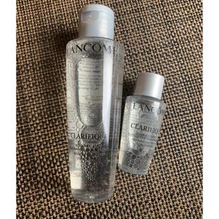 ランコム(LANCOME)の新製品 ランコム クラリフィック 化粧水 60ml(化粧水/ローション)