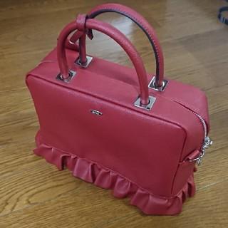 EATME - 美品☆EATME イートミー フリルBOX BAG バッグ