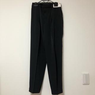 ユニクロ(UNIQLO)のユニクロ UNIQLO ドレープテーパードアンクルパンツ ズボン(カジュアルパンツ)