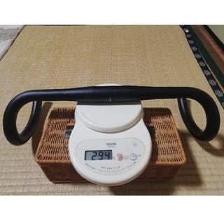 シマノ(SHIMANO)のドロップハンドル クランプ31,8mm(パーツ)