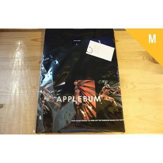 APPLEBUM - APPLEBUM アップルバム シカゴ Tシャツ M 2 Chicago Tee