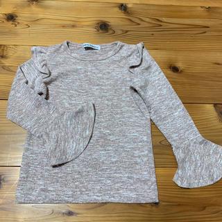カットソー サイズ110(Tシャツ/カットソー)