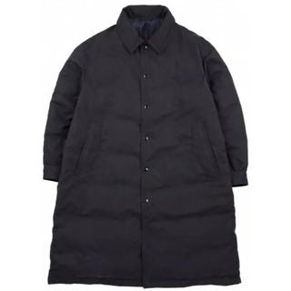 ポーター(PORTER)のPorter classic weather down coat (希少完売品)(ダウンジャケット)