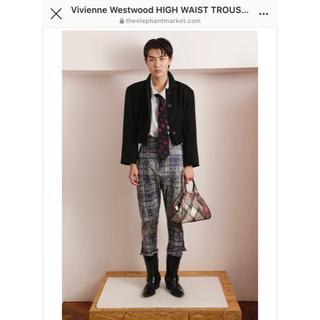 ヴィヴィアンウエストウッド(Vivienne Westwood)のvivienne Westwood パンツ 46(スラックス)