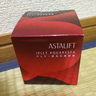 ASTALIFT - アスタリフト ジェリーアクアリスタ