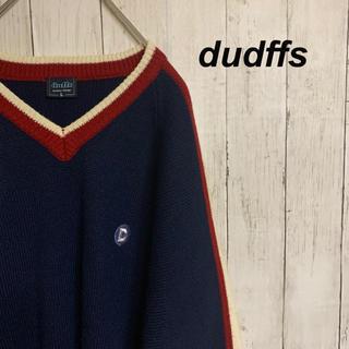 アディダス(adidas)の【激レア】Duffs     ダフス ニット(ニット/セーター)