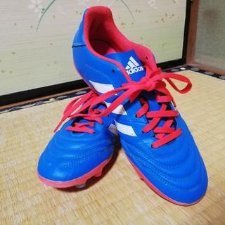 adidas - サッカースパイク アディダスgloro24