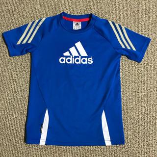 adidas - アディダスTシャツ  140㎝