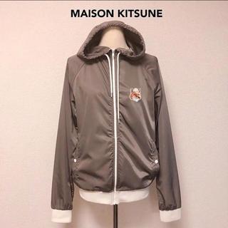 メゾンキツネ(MAISON KITSUNE')のMAISONKITSUNE メゾンキツネ  ジャケット マウンテンパーカー(パーカー)