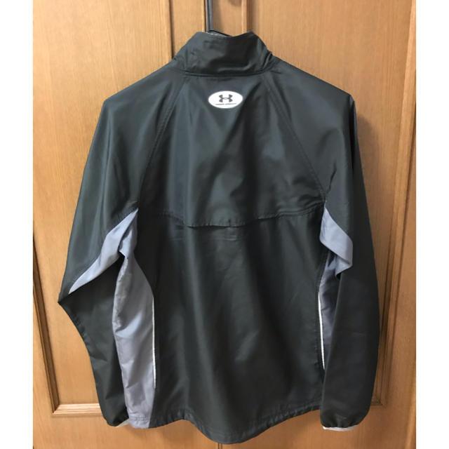 UNDER ARMOUR(アンダーアーマー)のUNDER ARMOUR ウインドブレーカー(レディース) メンズのジャケット/アウター(ナイロンジャケット)の商品写真