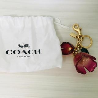 COACH - COACH キーリング