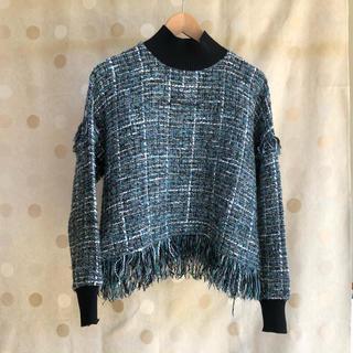 ZARA - セーター
