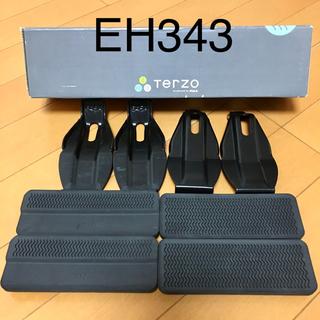 Terzo 取付ホルダーセット EH343  キャリア TOYOTA ラクティス