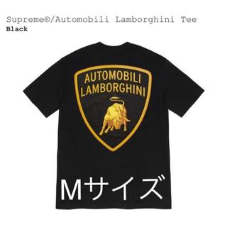 Supreme - Supreme Lamborghini Tee ランボルギーニ シュプリーム
