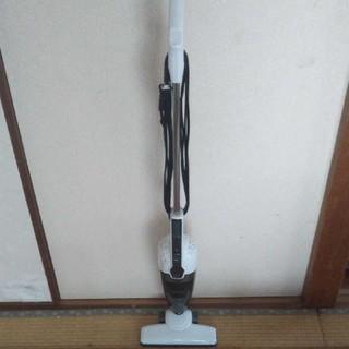 アイリスオーヤマ - ハンディ&スティック 2WAYタイプ IRIS IC-S50-S 掃除機