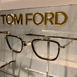 TOM FORD - 即購入◯ 新品 トムフォード TF5522 052 FT5522 メガネ 眼鏡