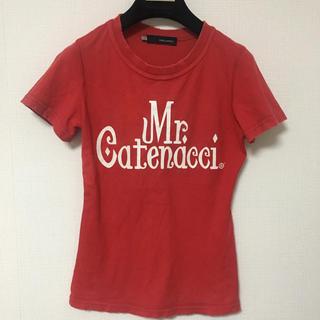 ディースクエアード(DSQUARED2)のDSQUARED2 ディースクエアード  ロゴ Tシャツ(Tシャツ(半袖/袖なし))
