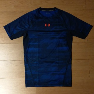 UNDER ARMOUR - UNDER ARMOUR (トップス)