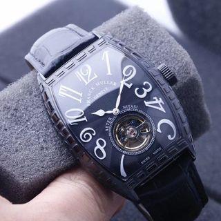FRANCK MULLER - Franck Muller 即購入OK★希少★激レア★美品★腕時計自動巻き